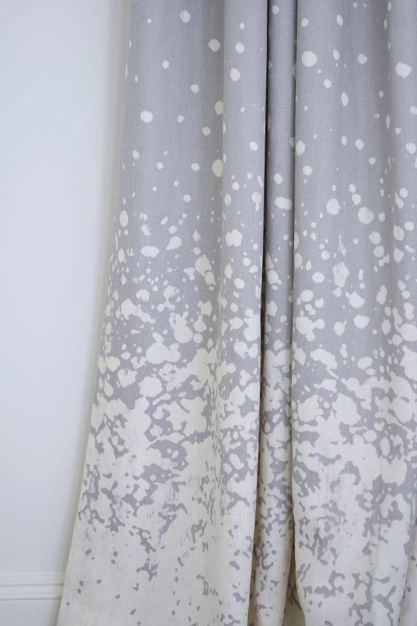 Willow Bloom Home Burnet Ice/Grey Drape