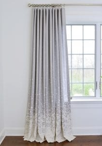 Willow Bloom Home Burnet Ice:Grey