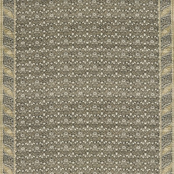 Willow Bloom Home Bellflowers Charcoal:Olive