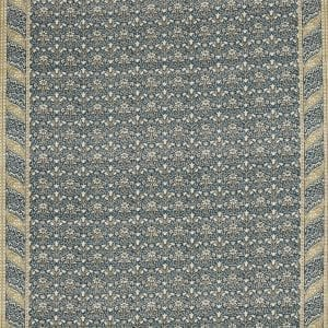 Willow Bloom Home Bellflowers Indigo:Sage