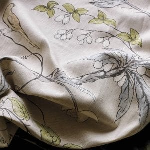 Willow Bloom Home Chambalon Fabric