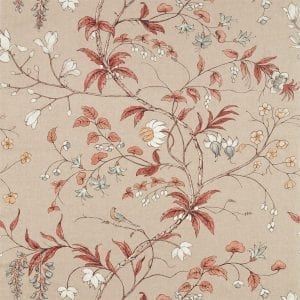 Willow Bloom Home Chambalon Sunstone:Linen