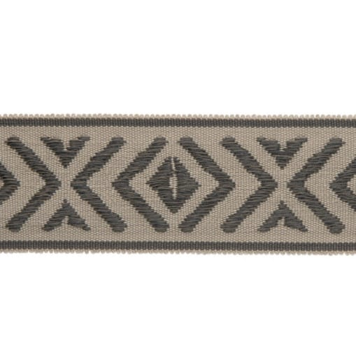 Willow Bloom Home Charcoal Trim