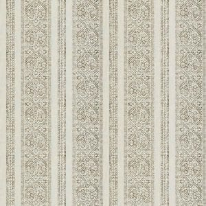 Willow Bloom Home Henley Stripe Mushroom
