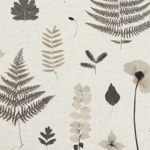 Willow Bloom Home Amira Charcoal:Natural