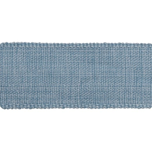 Willow Bloom Home Canvas Cornflower Trim