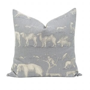 Willow Bloom Home Beckett Pillow