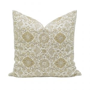 Willow Bloom Home Ellice Pillow