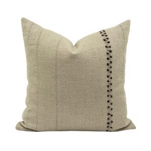 Willow Bloom Home Morris Pillow