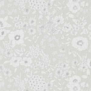 Willow Bloom Home Coraline Dove Wallpaper