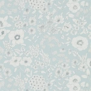 Willow Bloom Home Coraline Mineral Wallpaper