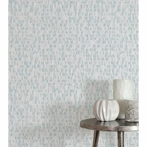 Willow Bloom Home Lucca Slate Wallpaper