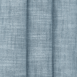 Willow Bloom Home Mediterranean Denim Drape