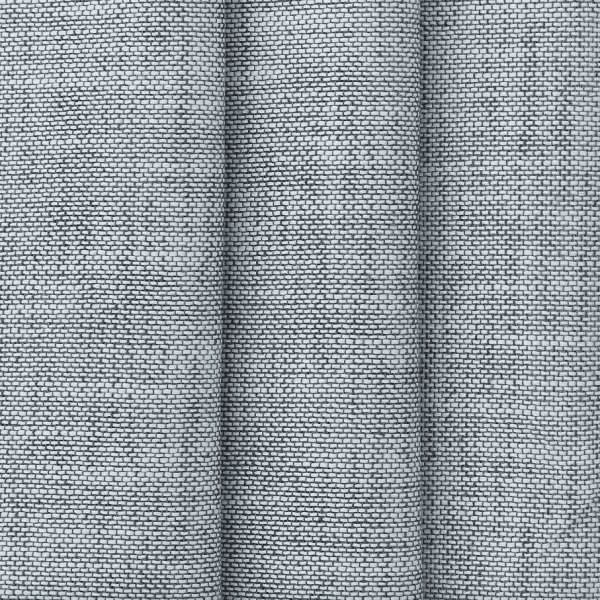 Willow Bloom Home Mediterranean Grey Drape