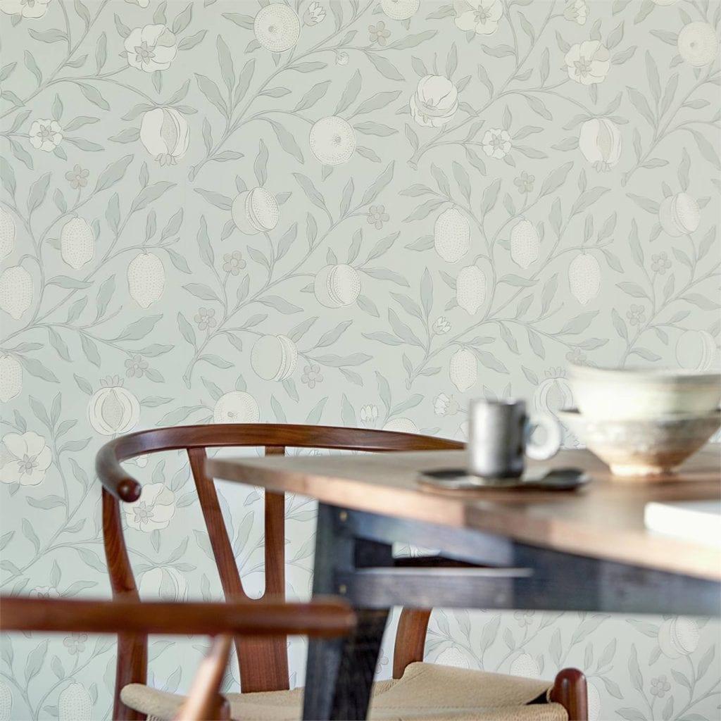 Verbena Wallpaper