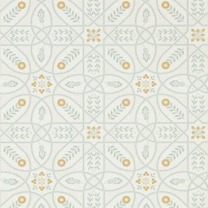 Willow Bloom Home Madlen Ivory:Sage Wallpaper