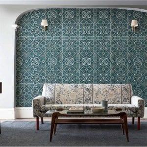 Willow Bloom Home Madlen Wallpaper