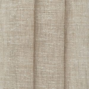 Willow Bloom Home Beckett Dark Beige Drape