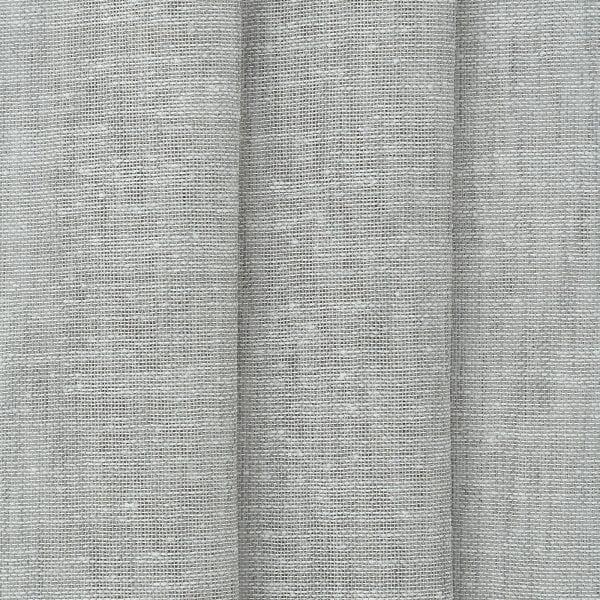 Willow Bloom Home Beckett Grey Drape