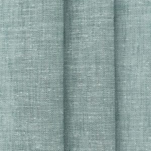 Willow Bloom Home Beckett Mint Drape
