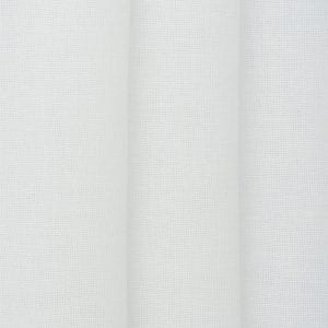 Willow Bloom Home Beckett White Drape