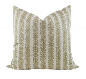 Willow Bloom Home Avalon Pillow