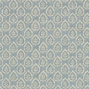 Willow Bloom Home Maeve Blue Wallpaper