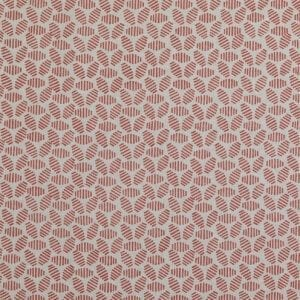 Willow Bloom Home Colette Rustic Red