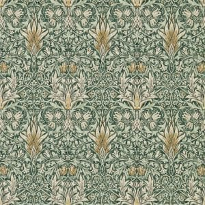 Willow Bloom Home Eden Forest:Thyme Wallpaper