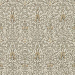 Willow Bloom Home Eden Stone:Cream Wallpaper
