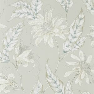 Willow Bloom Home Mirador Platinum Wallpaper