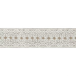 Willow Bloom Home Taupe Trim