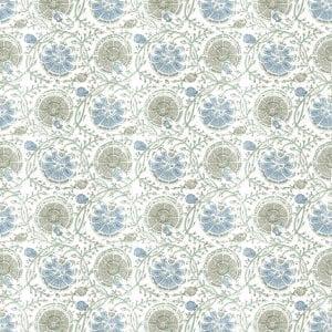 Willow Bloom Home Maureen Tan:Blue